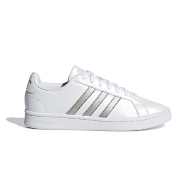 adidas Grand Court Cloud White F36485
