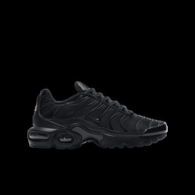 Nike Tuned 1 Black 655020-009