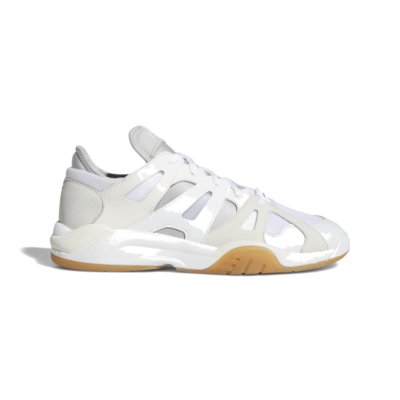 adidas Dimension Low Top Cloud White F34420
