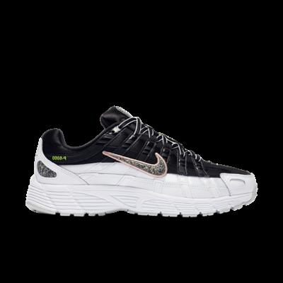 """Nike Wmns P-6000 SE """"Black"""" CJ9585-001"""