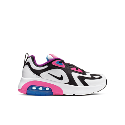 Nike Air Max 200 White AT5630-100