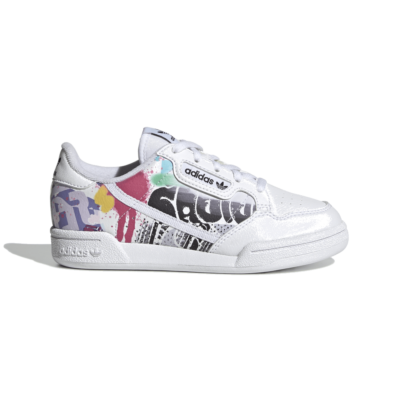 adidas Continental 80 Cloud White EE6506