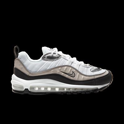 """Nike Wmns Air Max 98 """"Desert Sand/Black"""" AH6799-116"""