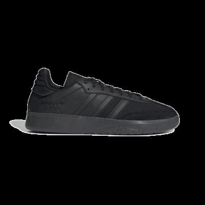 adidas Samba RM Core Black BD7672