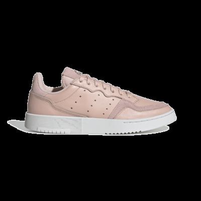 adidas Supercourt Vapour Pink EE6044