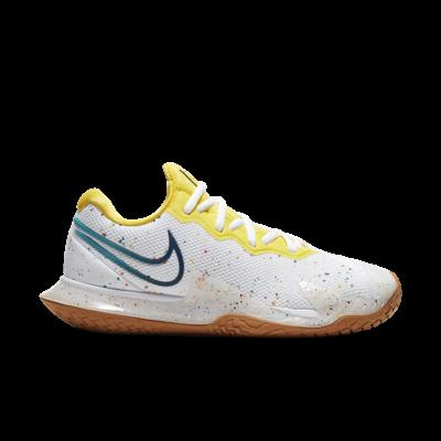 NikeCourt Air Zoom Vapor Cage 4 White (W) CD0431-107