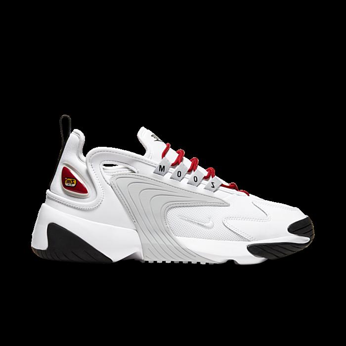 Nike Zoom 2k White AO0354-107