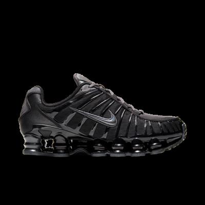 Nike Shox TL Zwart AR3566-004