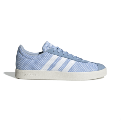 adidas VL Court 2.0 Glow Blue EE6789