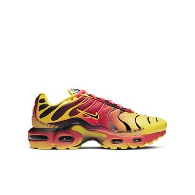 Nike Tuned 1 Yellow CT0962-700