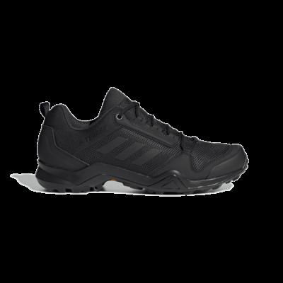 adidas Terrex AX3 Hiking Core Black BC0524