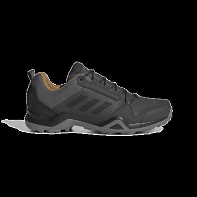 adidas Terrex AX3 GORE-TEX Hiking Grey Five BC0517