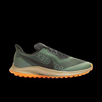 Nike Zoom Pegasus 36 Trail Gtx Green BV7762-300