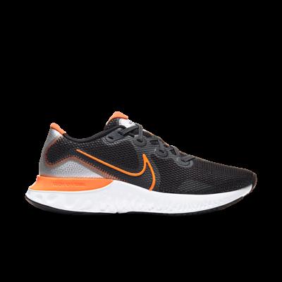 Nike Renew Run Black/Particle Grey CK6357-001