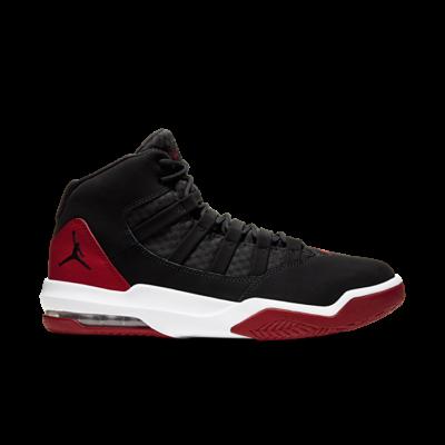 Jordan Max Aura Black AQ9084-023