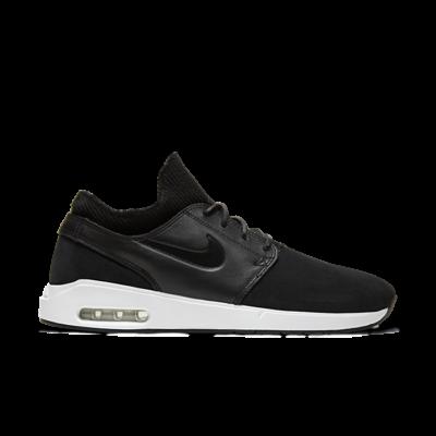 Nike SB Air Max Stefan Janoski 2 Premium Zwart BQ3377-001