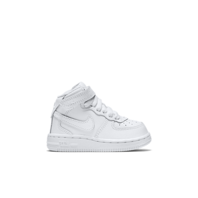 Nike Air Force 1 Mid White 314197-113