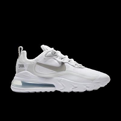 """Nike Air Max 270 React """"White"""" CV1632-100"""