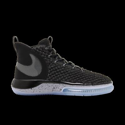 "Nike Alphadunk ""Black"" BQ5401-001"