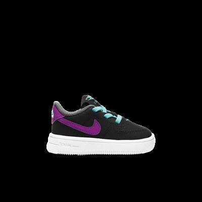 Nike Force 1 Zwart 905220-006