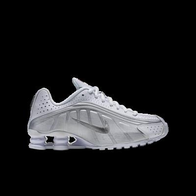 Nike Shox R4 White BQ4000-100