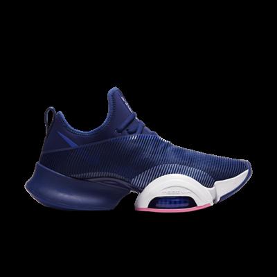 Nike Air Zoom SuperRep Blue Void CD3460-405