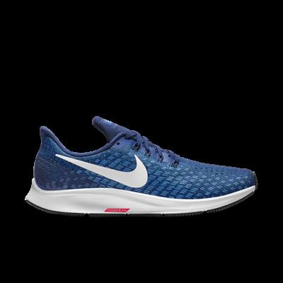 Nike Air Zoom Pegasus 35 Blauw 942851-404