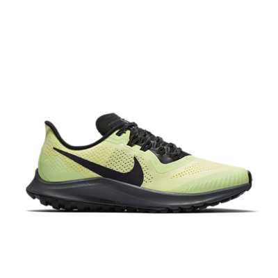 Nike Air Zoom Pegasus 36 Trail Luminous Green (W) AR5676-300