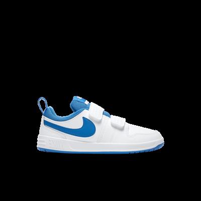 Nike Pico 5 Wit AR4161-103