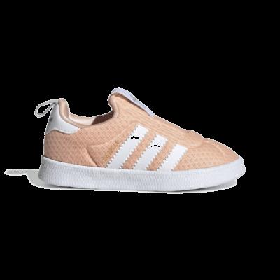 adidas Gazelle 360 Glow Pink EE6295