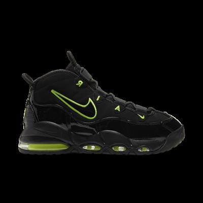 Nike Uptempo Black CK0892-001