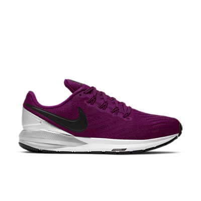 Nike Air Zoom Structure 22 Paars AA1640-602