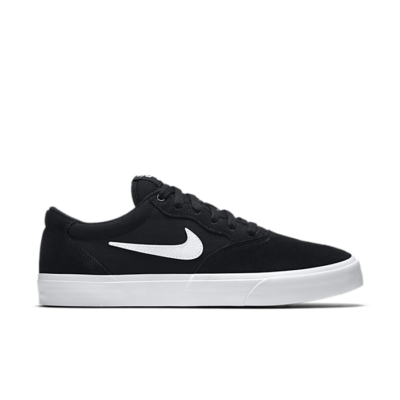 Nike Chron SLR SB 'Black' Black CD6278-002