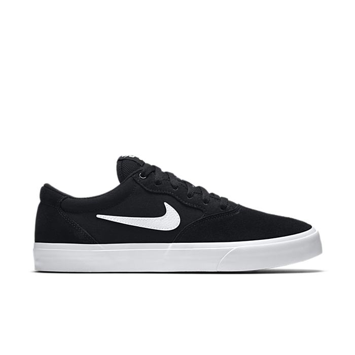 Nike Chron SLR SB 'Black' Black CD6278-002