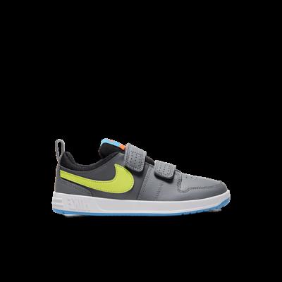 Nike Pico 5 Grijs AR4161-074
