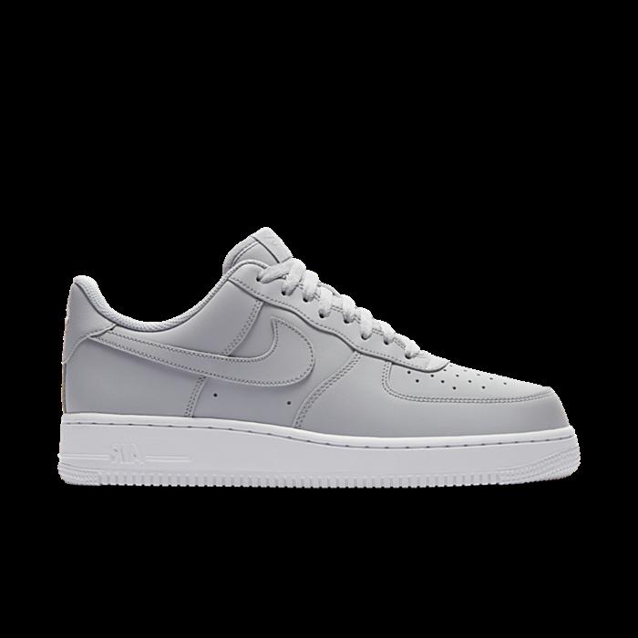 Nike Air Force 1 07 Wolf Grey White AA4083-010