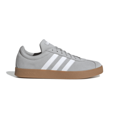 adidas VL Court 2.0 Grey Two EE6803