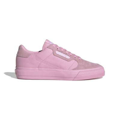 adidas Continental Vulc True Pink EF9315