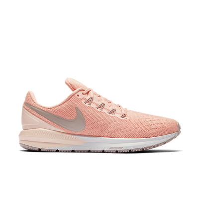 Nike Air Zoom Structure 22 Roze AA1640-601