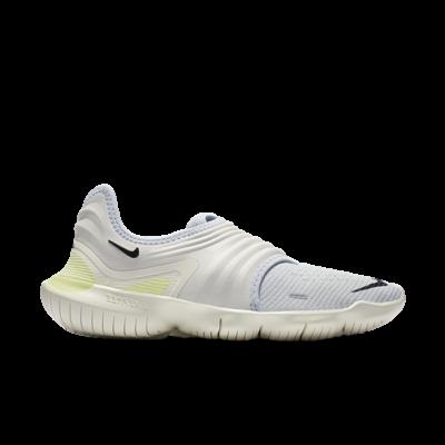 Nike Wmns Free Flyknit Rn 3.0 Grey AQ5708-004