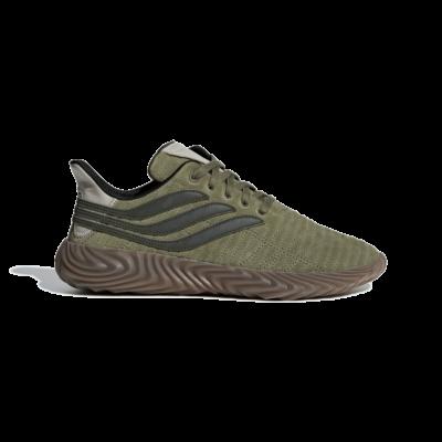 adidas Sobakov Raw Khaki D98153