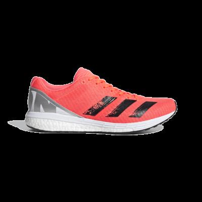 adidas Adizero Boston 8 Signal Coral EG7893