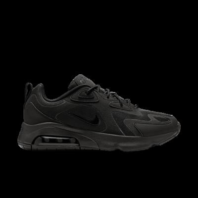 """Nike Air Max 200 """"Black"""" AQ2568-003"""