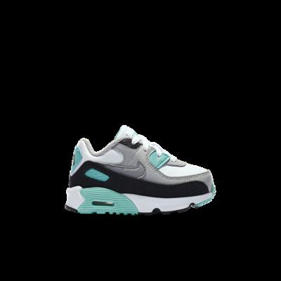 "Nike Air Max 90 OG Baby ""Turquoise"" CD6868-102- EU 22"
