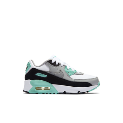 "Nike Air Max 90 Kids ""Turquoise"" CD6867-102"