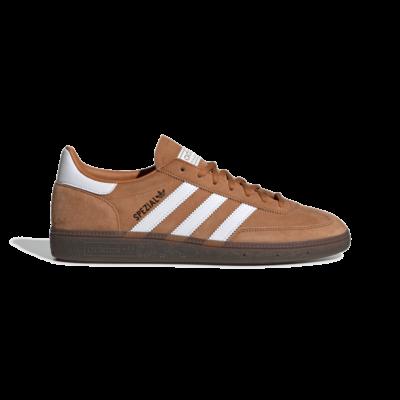 adidas Originals Handball Spezial Brown EE5730