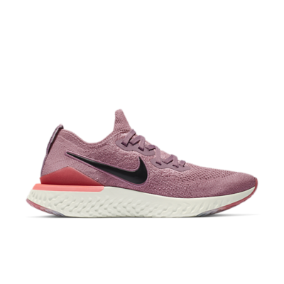 Nike Epic React Flyknit 2 Plum Dust (W) BQ8927-500