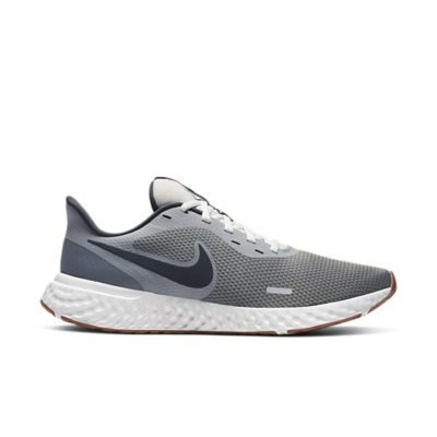 Nike Revolution 5 Smoke Grey BQ3204-008