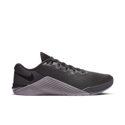 Nike Metcon 5 'Gunsmoke' Black AQ1189-001