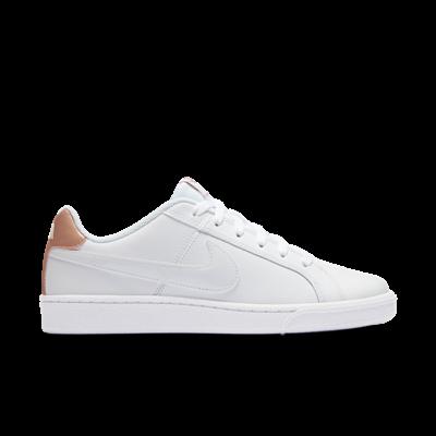 NikeCourt Royale Wit 749867-116